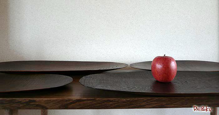 DAIROKUのお皿