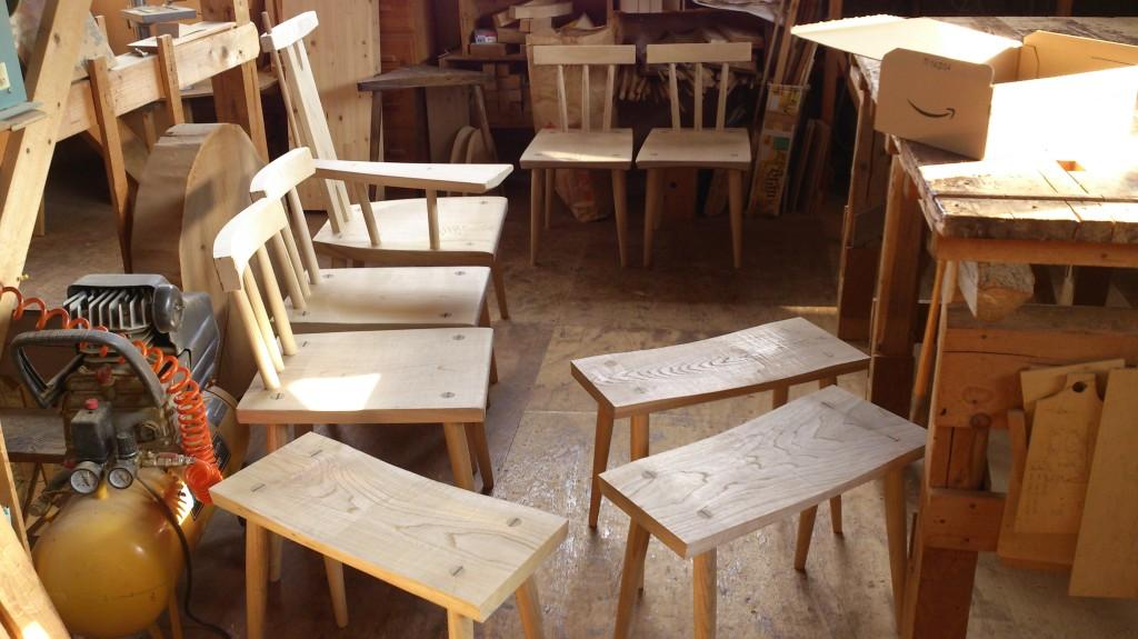 DAIROKU 家具