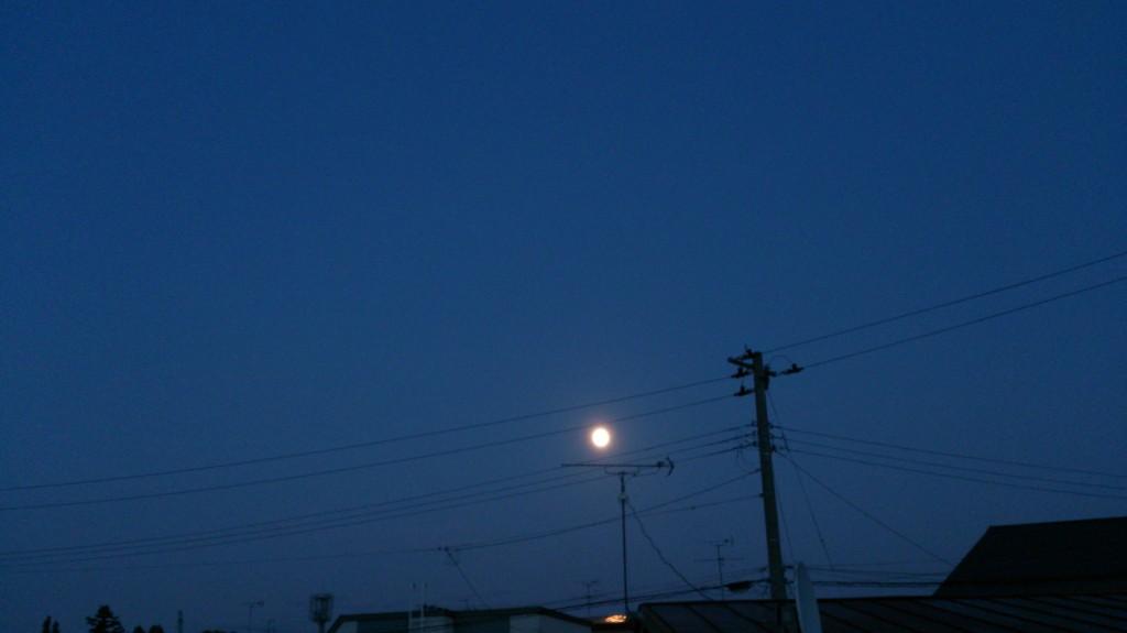 dairoku 十五夜