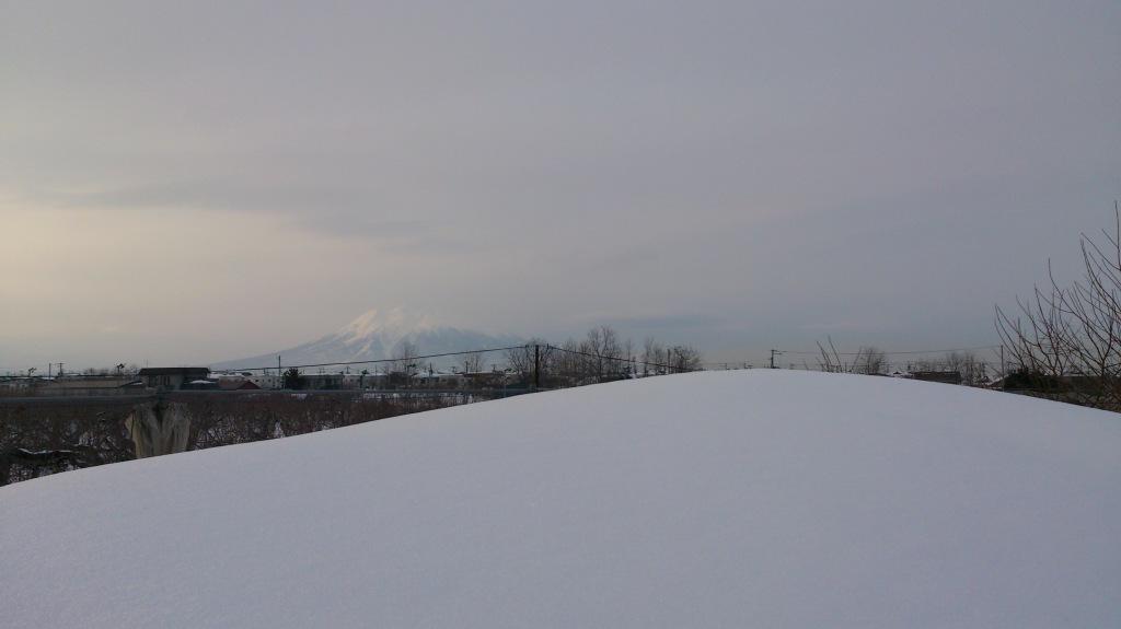dairoku 2015 清水森工房庫 冬