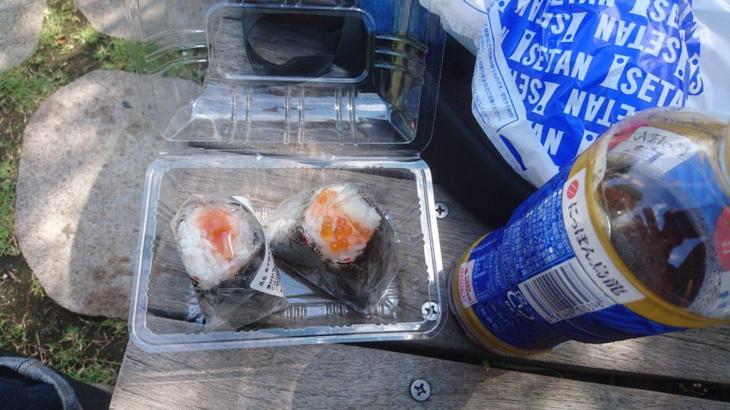 dairoku 2017 7 isetan lunch