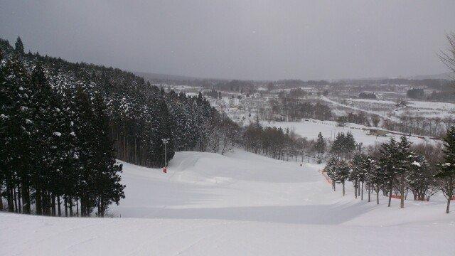 百沢スキー場