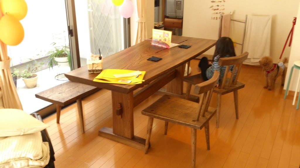 DAIROKU オーダー家具