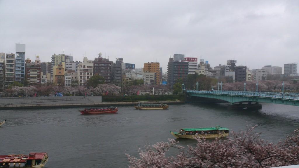 DAIROKU 隅田川