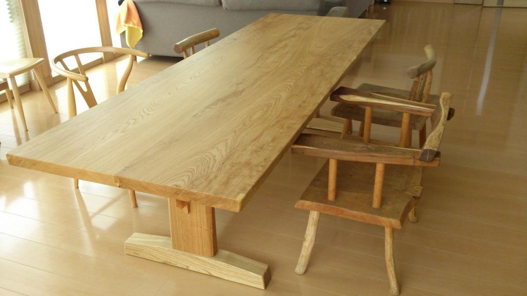 dairoku ダイニングテーブル