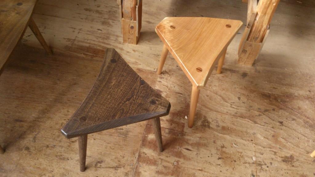 dairoku 2015 10 sankaku stool2