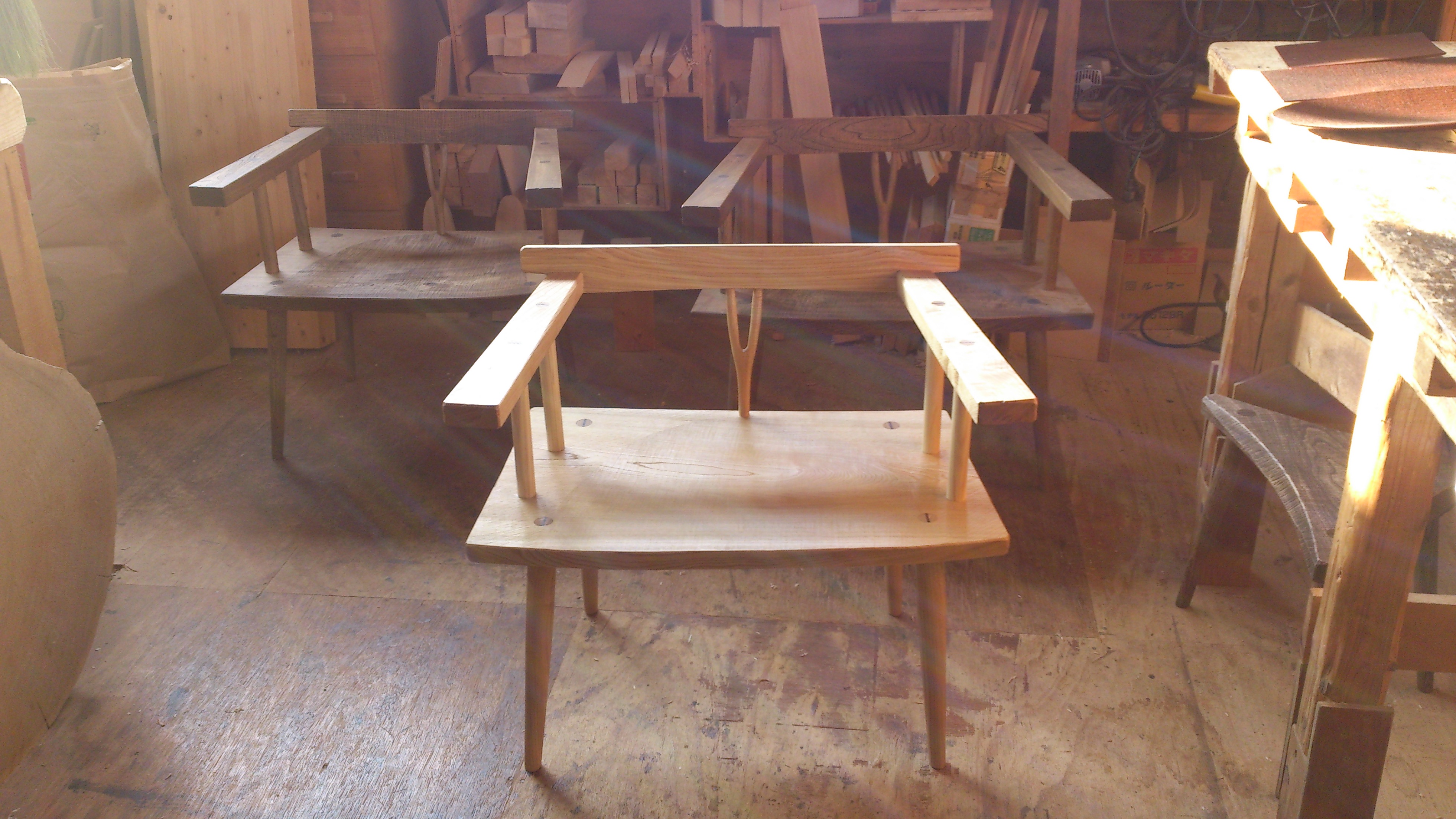 dairoku 2015 12 Y-chair 1