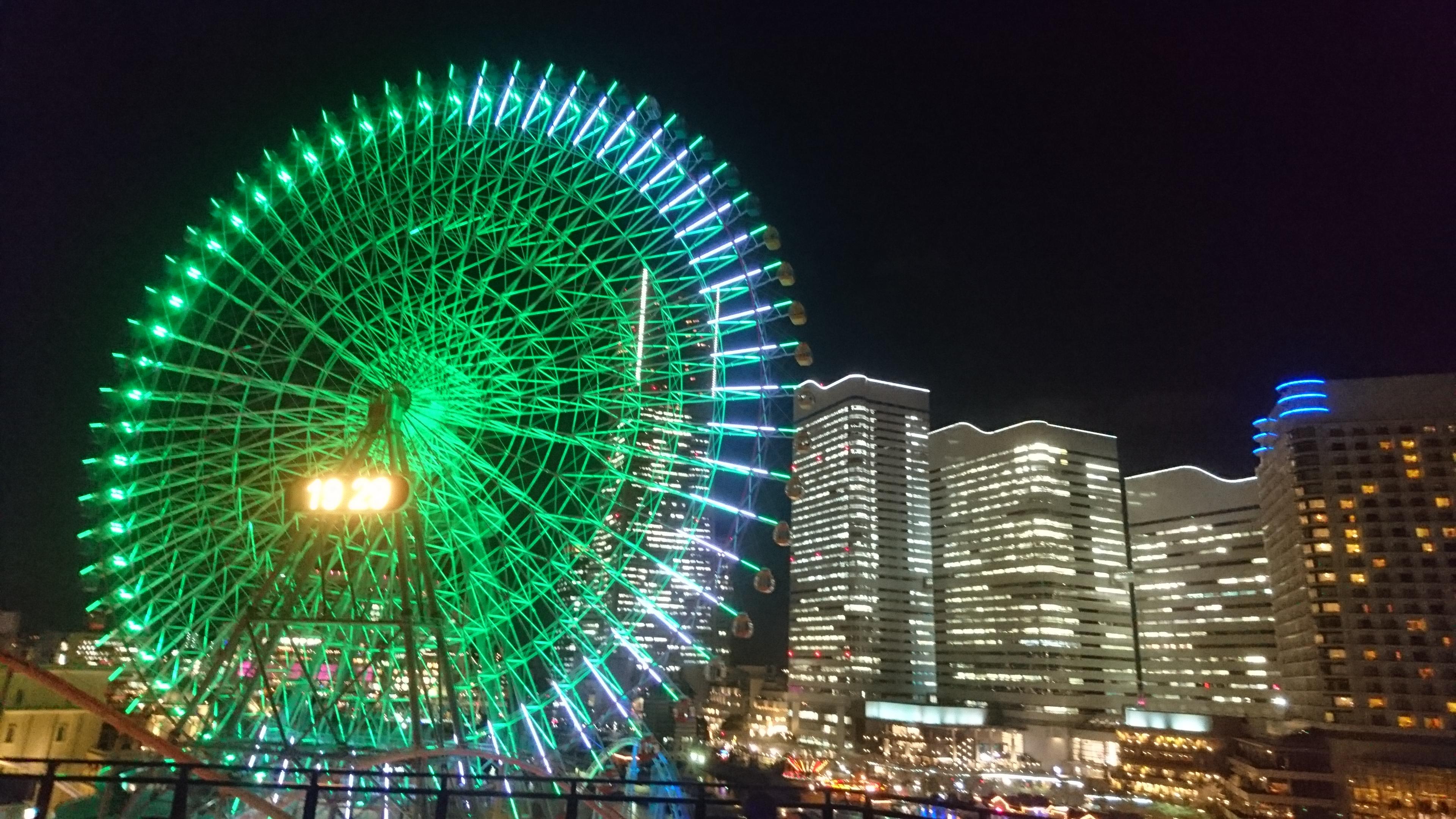 dairoku 2018 3 minatomirai 2
