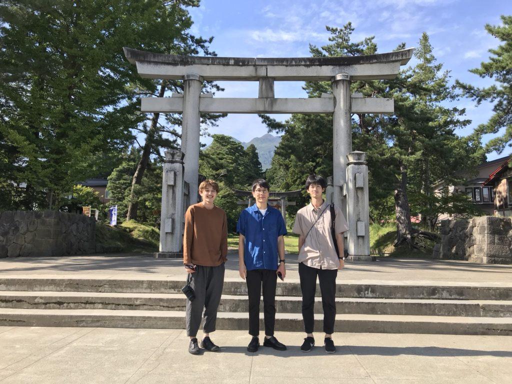 dairoku 2018 9 soudai,kazuki