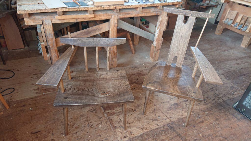 dairoku 2018 12 chair 1