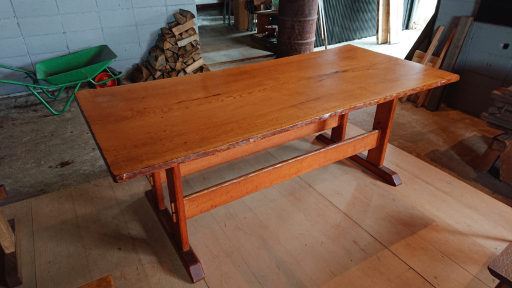dairoku 2019 4 dining table