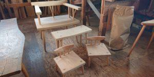dairoku 2019 7 make furniture
