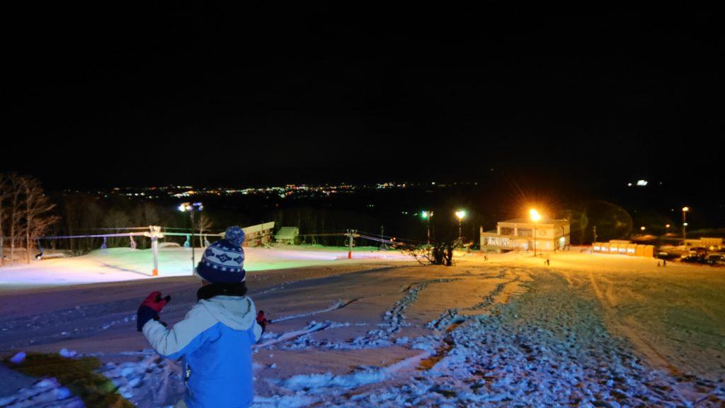 dairoku 2020 1 hyakuzawa sori ski