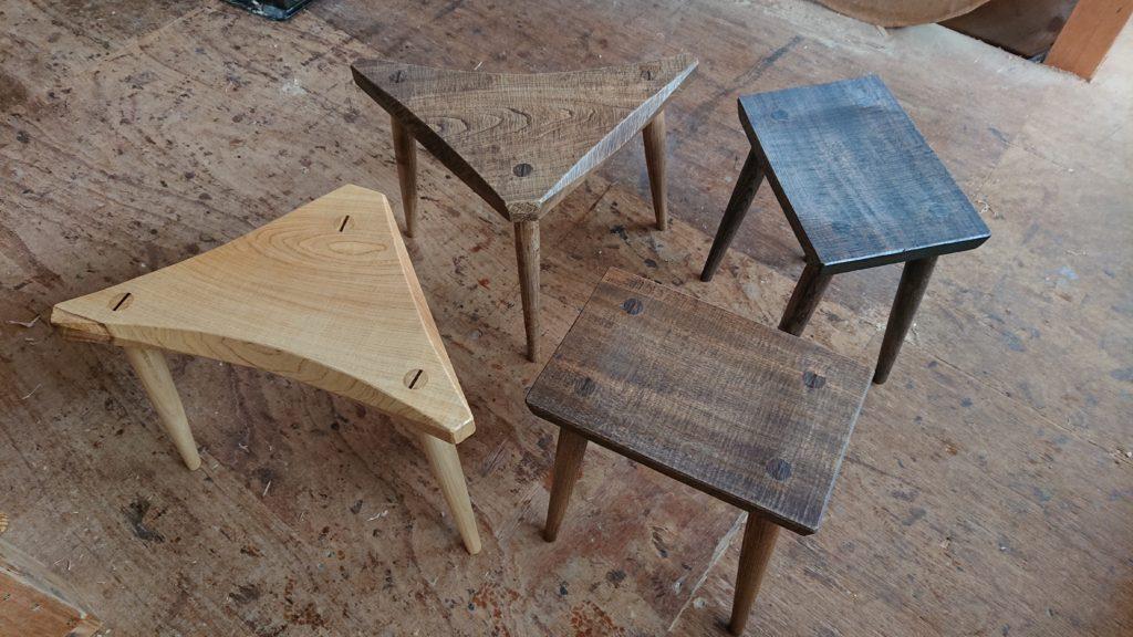 dairoku 2020 2 stool