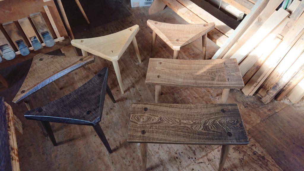 dairoku 2020 5 stools