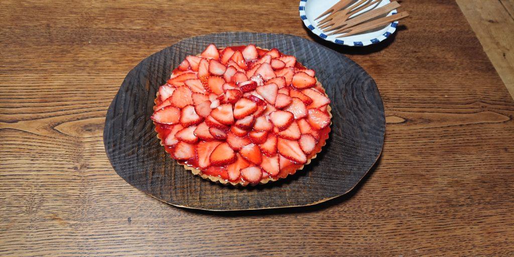 dairoku 2021 6 berry