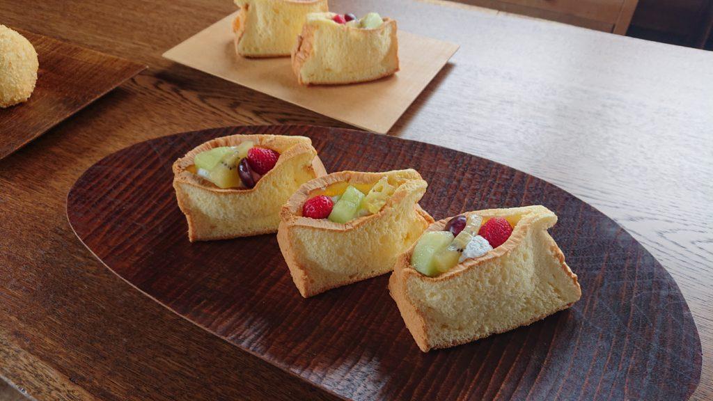 dairoku 2021 6 cake