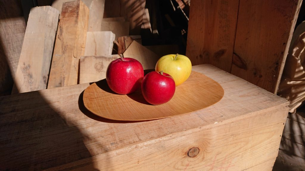 dairoku 2021 10 apple 1