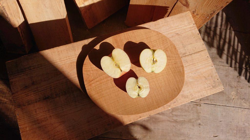 dairoku 2021 10 apple 2